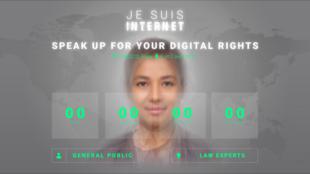 Conférence internationale Paix et sécurité dans le numérique à Paris