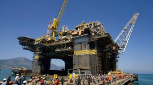 Petrobras opera en Ecuador desde 1996.