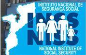 Logótipo do Instituto moçambicano de Segurança Social
