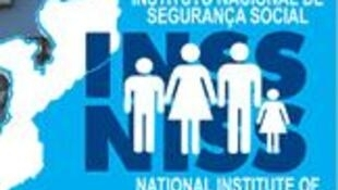 Logotipo do INSS