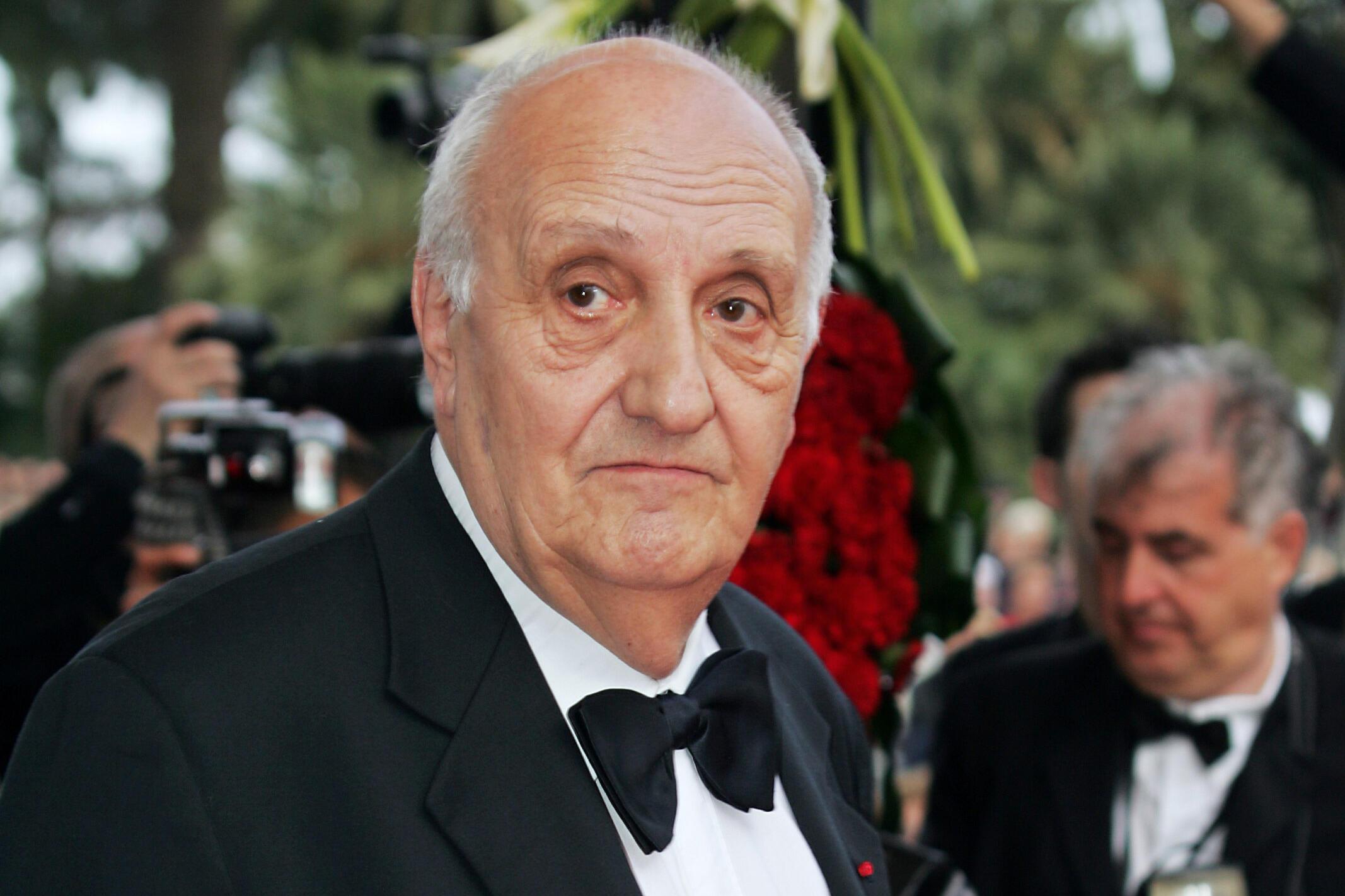 Пьер Черня, 2004 год, Канны (Cannes)