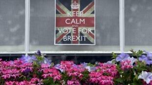 Reino Unido: dentro ou fora da UE?