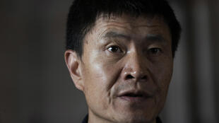 Zhou Fengsuo -- a US based Tiananmen survivor --  said his Zoom accounts was among those closed