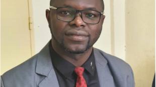 Dɔgɔtɔrɔ Sory Condé de la Guinée
