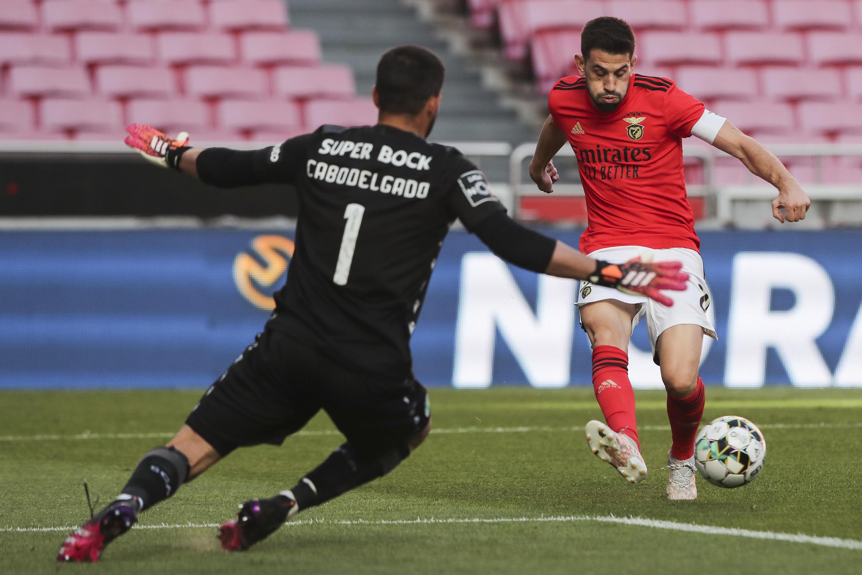 Cabo Delgado - Sporting CP - SL Benfica - Futebol - Desporto - Pizzi - Football - Liga Portuguesa - Antonio Adán