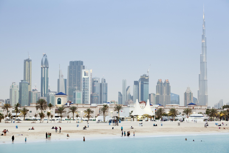 Dubái es actualmente uno de los destinos turísticos más cotizados del mundo.