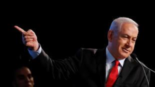 نخست وزیر اسرائیل، بنیامین نتانیاهو، امروز سه شنبه در کنفرانسی در تل آویو دربارۀ تکنولوژی سایبری، حکومت اسلامی ایران را متهم کرد که روزانه اسرائیل را آماج حملات سایبری خود قرار می دهد.