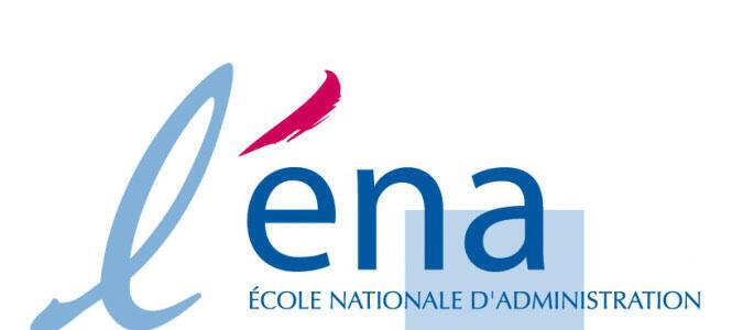 The ENA logo