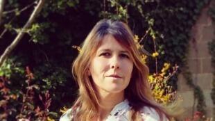 Charlotte Marchandise-Franquet se bat pour «l'humanisme, la justice sociale et la protection du vivant au cœur d'une démocratie réelle.»