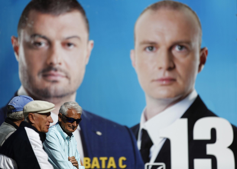 Cử tri Bulgari không đặt hy vọng vào kỳ bầu cử lần này