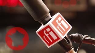 Na'urar daukar magana na Radiyo Faransa International RFI