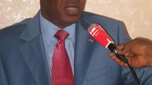 Blaise Compaoré, le 18 septembre 2009 à Abidjan.