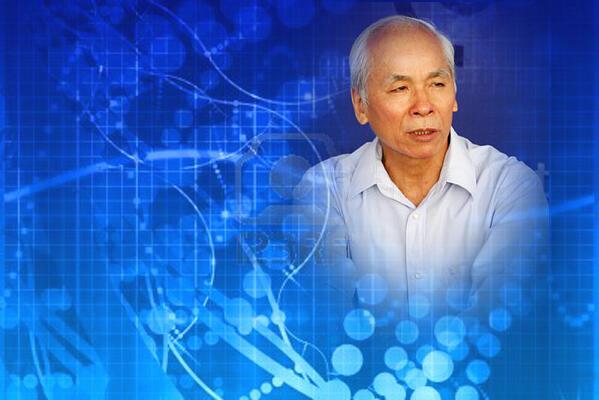 Giáo sư Phạm Duy Hiển (DR)