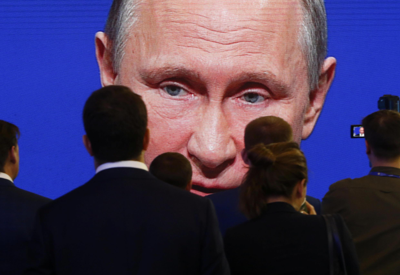 Закон ставит целью поставить рунет под жесткий контроль Кремля, уверены «Репортеры без границ».