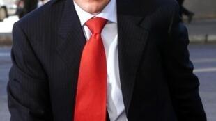 Magnata russo Mikhail Lesin ajudou Putin a fundar canal RT (ex-Russia Today).
