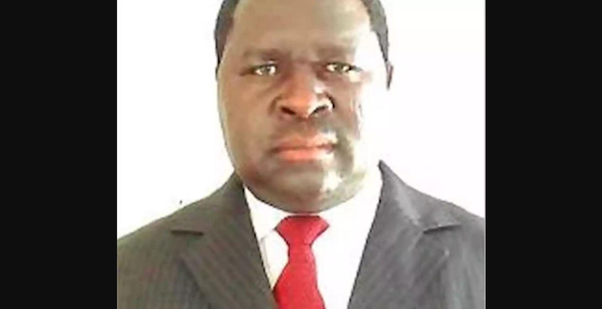 2020-12-04 namibia elections adolf hitler uunona Ompundja germany nazi