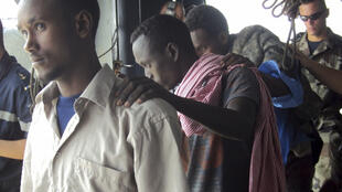 Après avoir purgé leur peine de prison, certains pirates somaliens ont demandé l'asile en France.