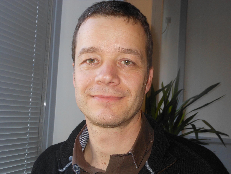 Didier Péclard, spécialiste de l'Angola, maître de recherche à l'université de Genève