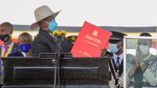 Yowerei Museveni Ouganda