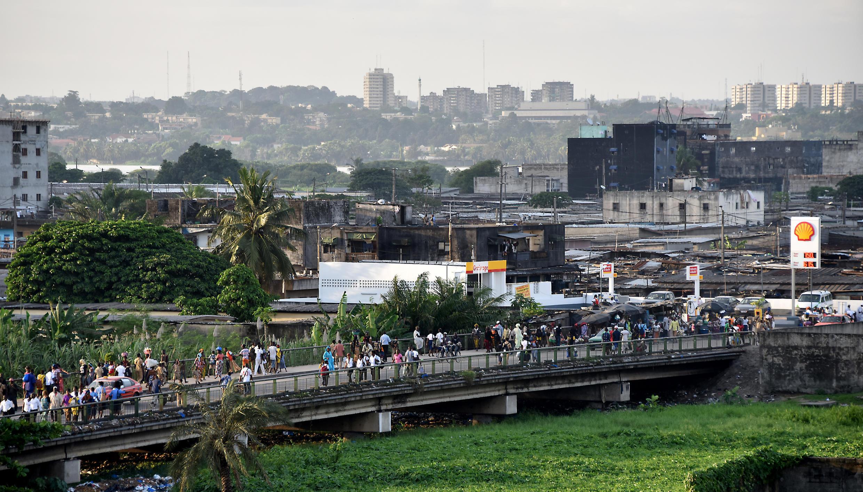 Le recensement des réfugiés vivant sur le territoire ivoirien a débuté à Abidjan (photo d'illustration).