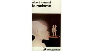 Couverture «Le racisme», d'Albert Memmi.