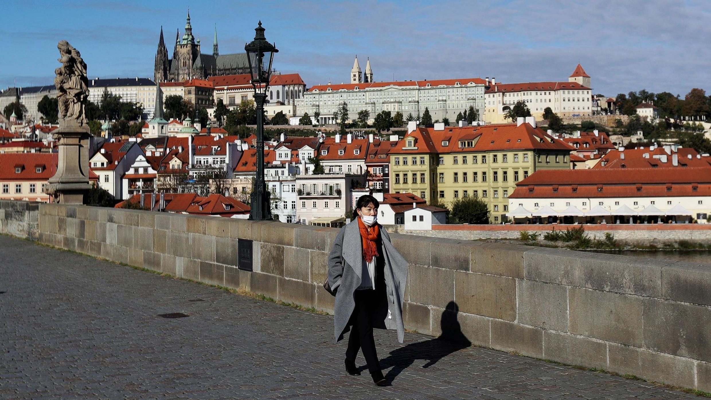 Prague, le 12 octobre 2020.