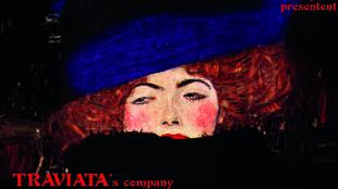 L'opéra-ballet inspiré de « La Traviata » de Verdi sera joué du 3 au 7 juin dans la grande salle du Théâtre des Variétés.