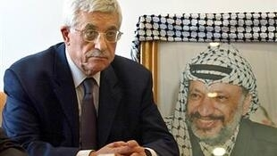 Rais wa Mamlaka ya Palestina Mahmoud Abbas