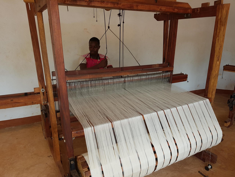 Le coton traverse toute la société et imprègne toute l'histoire du Burkina Faso.
