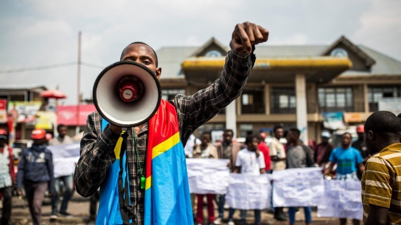 RDC: la Lucha a-t-elle été la cible d'une milice politique dans le Rutshuru?