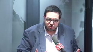 Mehdi Ouraoui sur RFI le 26 février 2019.
