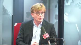 Marc Fesneau sur RFI le 7 février 2019.
