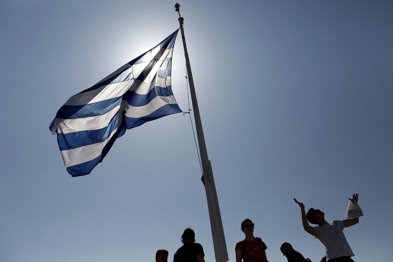 La Grèce sort de la tutelle mais reste sous surveillance
