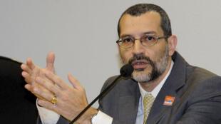 Henrique Lian,  diretor de Políticas Públicas do WWF-Brasil.