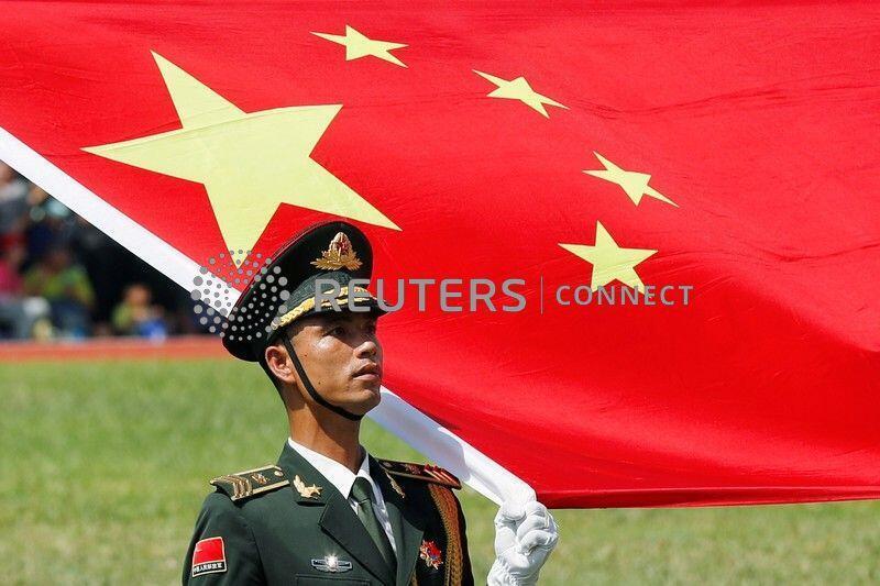 香港,驻港解放军。