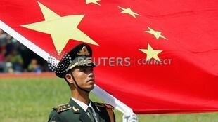 香港,駐港解放軍。