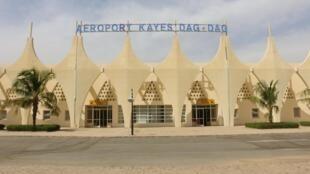 Une liaison aérienne privée relie Bamako à Kayes.