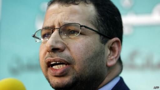 سلیم جبوری، سیاستمدار سنی عراقی به عنوان رئیس جدید مجلس این کشور برگزیده شد.