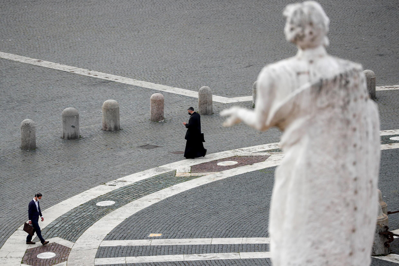 Vaticano estabelece que abuso de crianças é um crime contra a dignidade humana