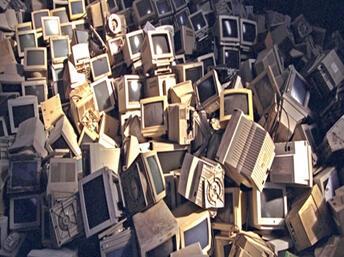L'obsolescence programmée.