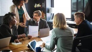 Las empresas cada vez reclutan más en el área del desarrollo sostenible.