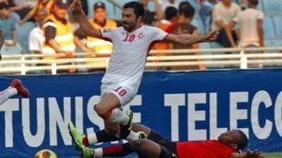 Pas de Mondial 2010 pour le Tunisien Fahid Ben Khalfallah.