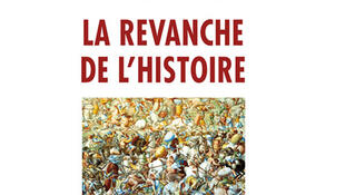 La Revanche de l'histoire-Bruno Tertrais, éditions Odile Jacob.