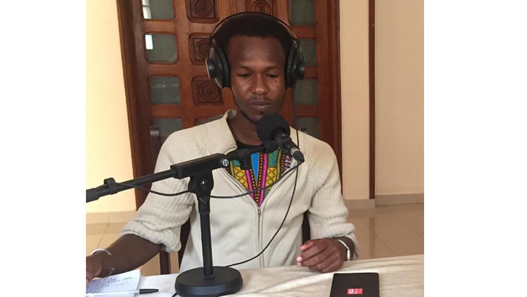 Abdoulaye Ba.