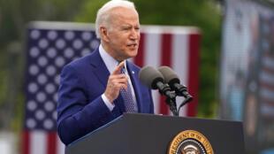 Biden defende programa nacional que garante licença médica e parental remunerada para todos os trabalhadores