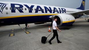España, el segundo destino turístico mundial por detrás de Francia, es el país más golpeado por la huelga de Ryanair.