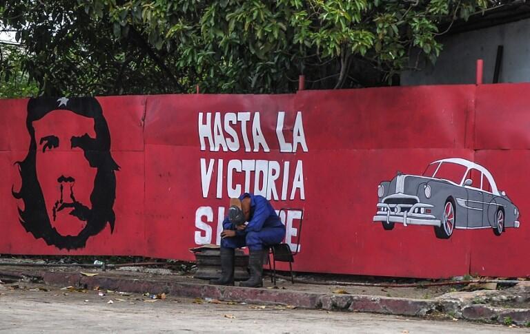 Pese al fin del embargo, la represión sigue haciendo mella entre la población cubana según Amnistía Internacional.