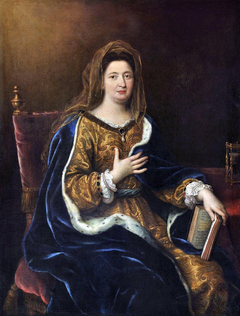 Françoise d'Aubigné, a Marquesa de Mainenton, ou a babá esperta...
