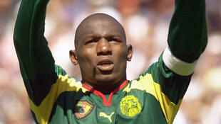 Membre éminent du Cameroun champion olympique en 2000, Geremi Fotso Njitap est désormais dirigeant à la FIFPro dans la division Afrique.