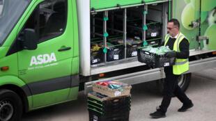 Royaume-Uni - Asda - supermarché_SAINSBURY-S-BUSINESS-RATES
